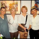 new friends | Worawuth Srakaeo