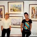 Worawuth Srakaeo and Apa